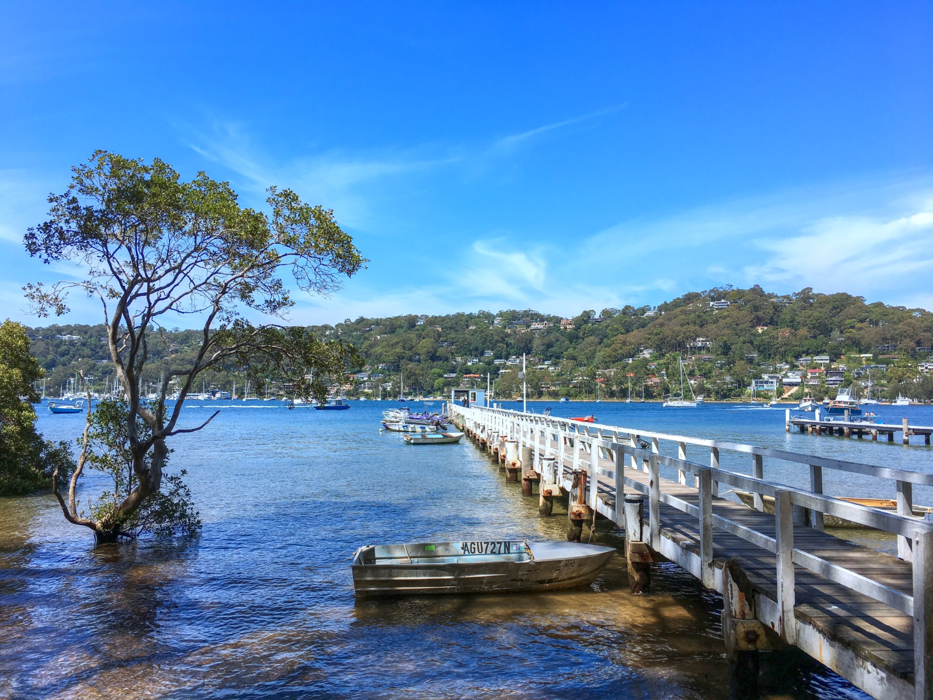 Pittwater New South Wales